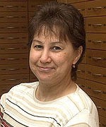 Galina Krieger